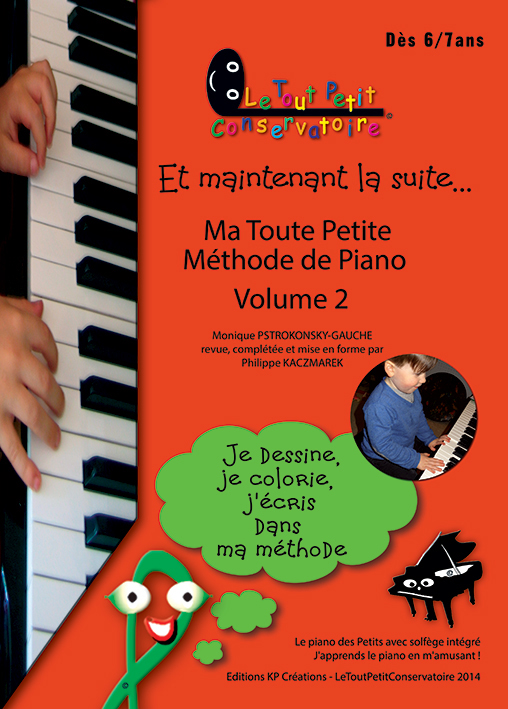 méthode de piano