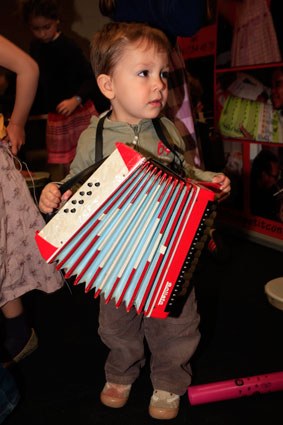 Eloi accordeon