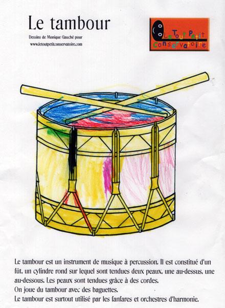 musique rythme tambour,