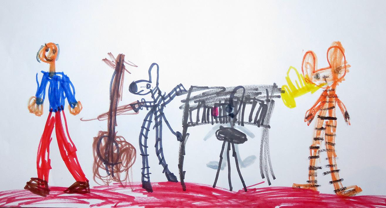 eveil musical tout petit conservatoire dessin musique enfants coloriage musique. Black Bedroom Furniture Sets. Home Design Ideas