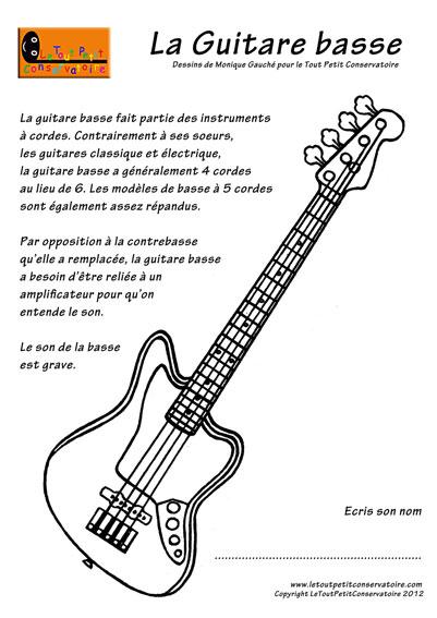 Au cours de guitare tout est permis french 10