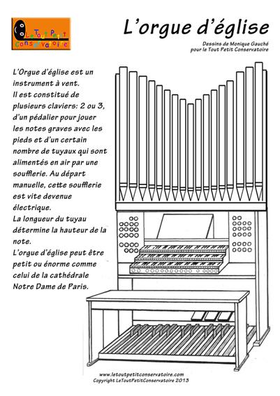 dessin d 39 orgue d 39 eglise coloriage d 39 orgue d 39 glise eveil musical. Black Bedroom Furniture Sets. Home Design Ideas
