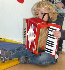 petit accordeon